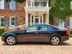 2006_Mercedes-Benz_E-Class_3.5L LOW MILEAGE EXCELLENT CONDITION GREAT BUY MUST C!_ Arlington TX