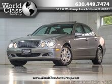 2006_Mercedes-Benz_E-Class_3.5L NAVI LEATHER SUNROOF ONE OWNER_ Chicago IL