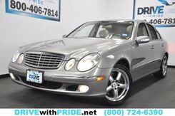 2006_Mercedes-Benz_E-Class_5.0L_ Houston TX