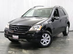 2006_Mercedes-Benz_M-Class_ML350 V6 Engine / AWD 4Matic_ Addison IL