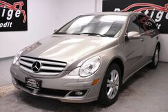 2006_Mercedes-Benz_R-Class_5.0L_ Akron OH