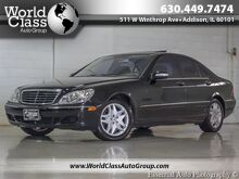 2006_Mercedes-Benz_S-Class_3.7L_ Chicago IL