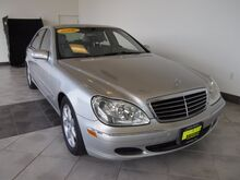 2006_Mercedes-Benz_S-Class_S 430 4MATIC_ Epping NH