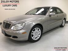 2006_Mercedes-Benz_S350_One Owner only 31kmi Garage kept Dallas Car exceptionally Clean_ Addison TX