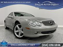 2006_Mercedes-Benz_SL-Class_5.0L_ Carrollton  TX