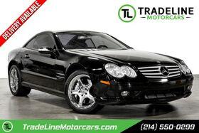 2006_Mercedes-Benz_SL-Class_5.5L AMG_ CARROLLTON TX