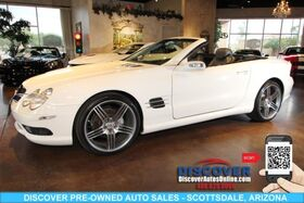 2006_Mercedes-Benz_SL-Class_SL 500 Roadster 2D_ Scottsdale AZ