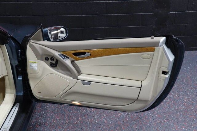 2006 Mercedes-Benz SL500 AMG Sport 2dr Convertible Chicago IL