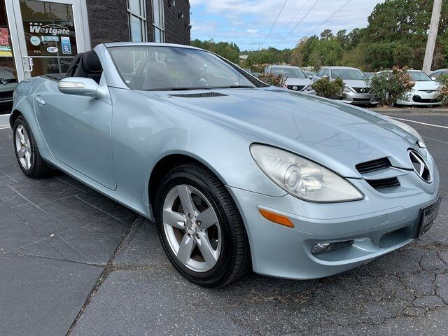 2006 Mercedes-Benz SLK SLK 280 Raleigh NC