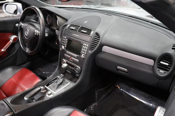 2006 Mercedes-Benz SLK55 AMG 2dr Convertible Chicago IL