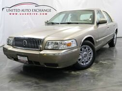 2006_Mercury_Grand Marquis_GS_ Addison IL