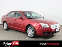 2006_Mercury_Milan_Premier V6 w/Heated Leather/Sunroof_ Maumee OH