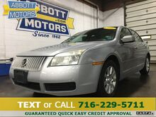 2006_Mercury_Milan_Sedan w/Low Miles_ Buffalo NY