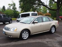 2006_Mercury_Montego_Luxury_ Salem OR