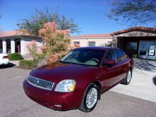 2006_Mercury_Montego_Premier_ Apache Junction AZ