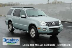 2006_Mercury_Mountaineer_Luxury_ Green Bay WI