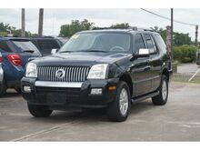 2006_Mercury_Mountaineer_Premier_ Richwood TX