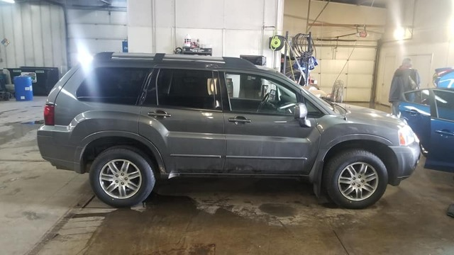 2006 Mitsubishi Endeavor Limited AWD Sioux Falls SD