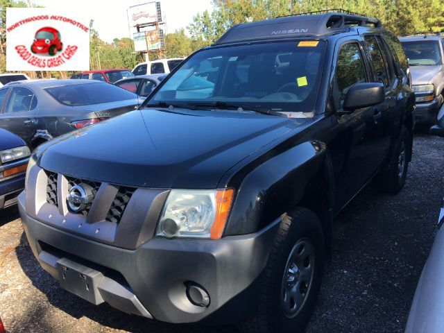2006 NISSAN XTERRA SE 2WD North Charleston SC