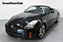 Nissan 350Z 2dr Roadster Grand Touring Auto 2006