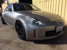 2006_Nissan_350Z_3.5L Coupe_ Spokane WA