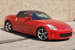 Nissan 350Z Enthusiast 2006