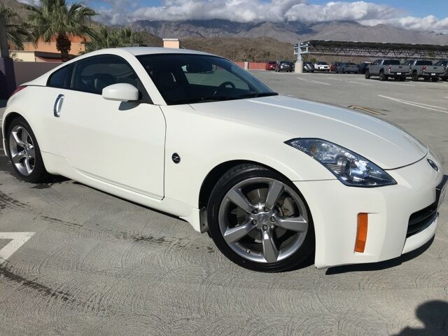 2006 Nissan 350Z Touring Cathedral City CA