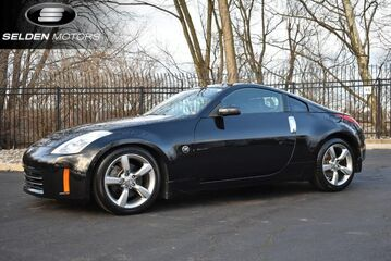 2006_Nissan_350Z_Touring_ Willow Grove PA