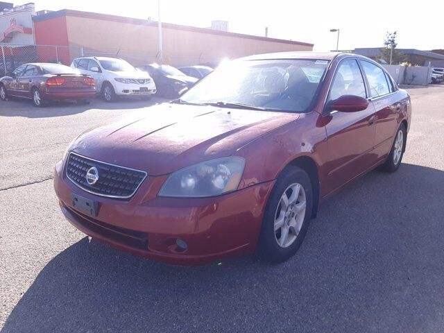 2006 Nissan Altima 2.5 S | AUTO | CLEARANCE SPECIAL Calgary AB