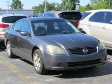 2006_Nissan_Altima_2.5 S_ Fort Wayne IN