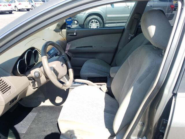 2006 Nissan Altima 2.5 S North Logan UT
