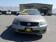 2006_Nissan_Altima_2.5 S_ North Logan UT