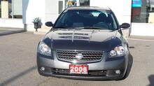 2006_Nissan_Altima_2.5 S_ Sault Sainte Marie ON