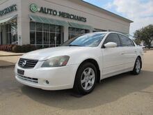 2006_Nissan_Altima_2.5 SL HEATED SEATS, BOSE, 6 DISC CHANGER_ Plano TX