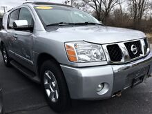 2006_Nissan_Armada_LE 4WD_ Richmond IN