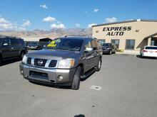 2006_Nissan_Armada_LE_ North Logan UT
