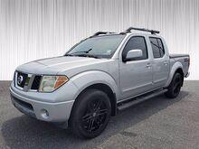 2006_Nissan_Frontier__ Columbus GA