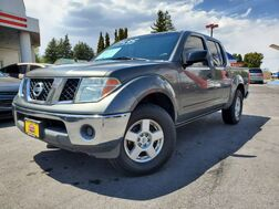 2006_Nissan_Frontier_LE Crew Cab 2WD_ Pocatello and Blackfoot ID