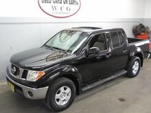2006_Nissan_Frontier_SE_ Holliston MA