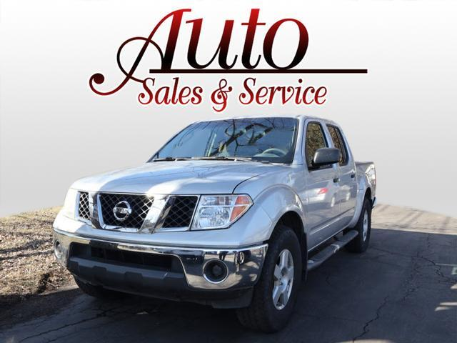 2006 Nissan Frontier SE Indianapolis IN