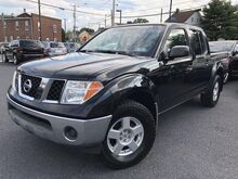 2006_Nissan_Frontier_SE_ Whitehall PA
