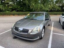 2006_Nissan_Maxima_3.5 SE_ Raleigh NC