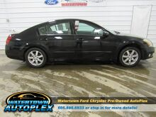 2006_Nissan_Maxima_3.5 SE_ Watertown SD