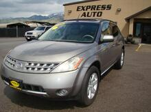 2006_Nissan_Murano__ North Logan UT