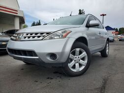 2006_Nissan_Murano_S 2WD_ Pocatello and Blackfoot ID