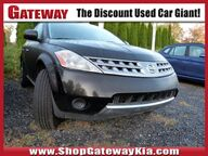 2006 Nissan Murano S Warrington PA