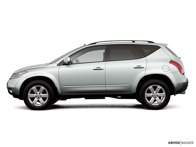 2006 Nissan Murano SL Indianapolis IN