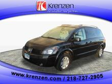 2006_Nissan_Quest_3.5_ Duluth MN