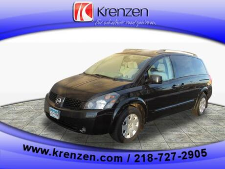 2006 Nissan Quest 3.5 Duluth MN