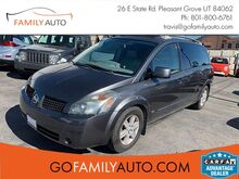 2006_Nissan_Quest_3.5 SL_ Pleasant Grove UT